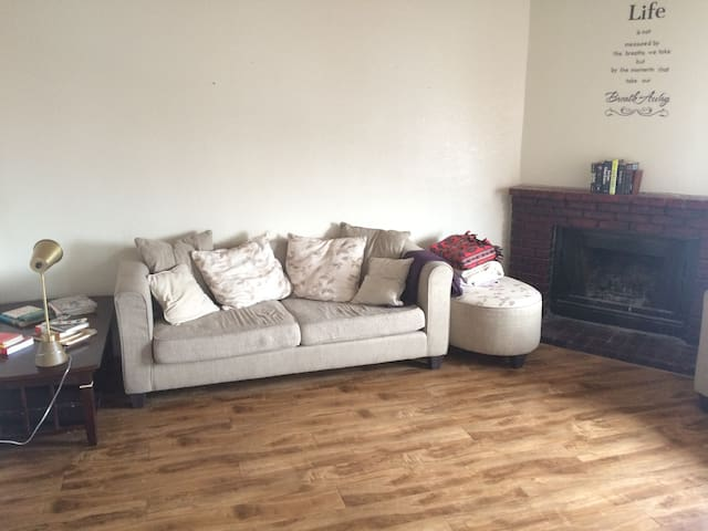 Best Couch on West Side - Las Vegas - Appartement