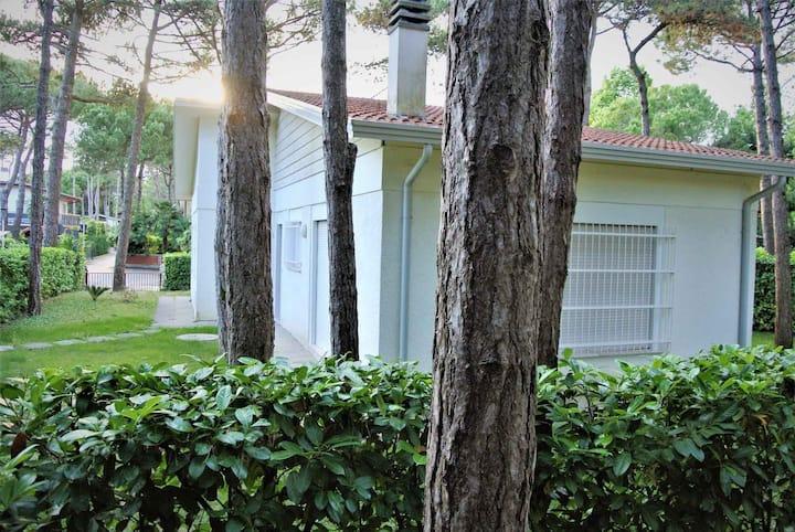 Villa for 8 persons in Lignano R102415