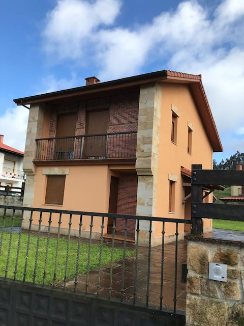 Bonita casa cerca de Cabárceno