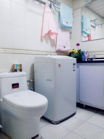 Laundry Mechine
