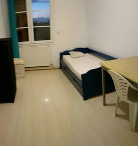 Chambres privées proche La Rochelle