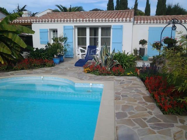 Lokimapierno - Noirmoutier-en-l'Île - Apartament