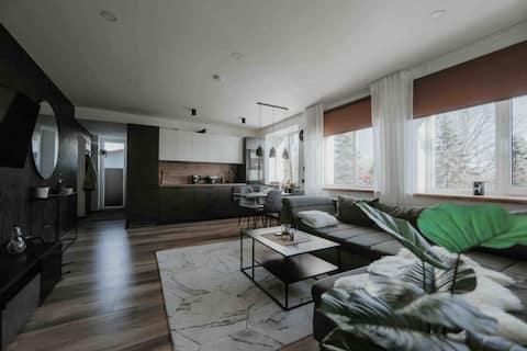 Pinska cozy apartment renovated 2020