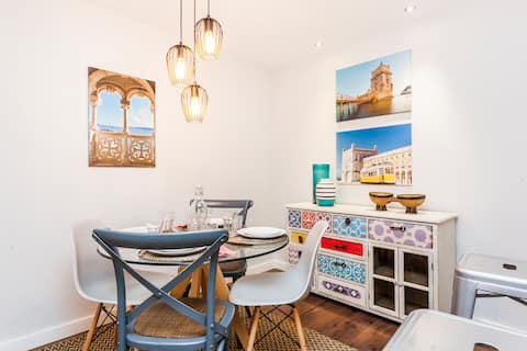 Torel Delight. Central and stylish apartment.