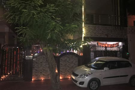 EXCELLENT PORTION NEAR MATHURA JUNCTION
