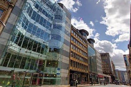 1 bed Flat, Park Row, Leeds, LS1 - Leeds