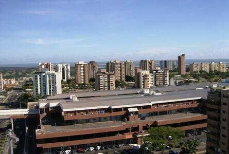 Habitacion comoda en centro de Puerto Ordaz - VE - Guayana City
