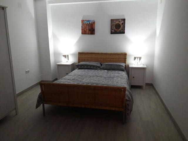 Apartamento nuevo en el centro - Elx - 아파트