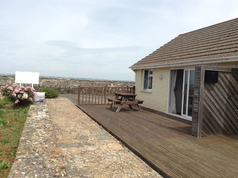 Sea Breeze Cottage Seaview Isle of Wight