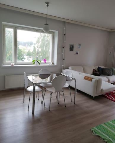Shared Apartment Cubano&Scandinaviana