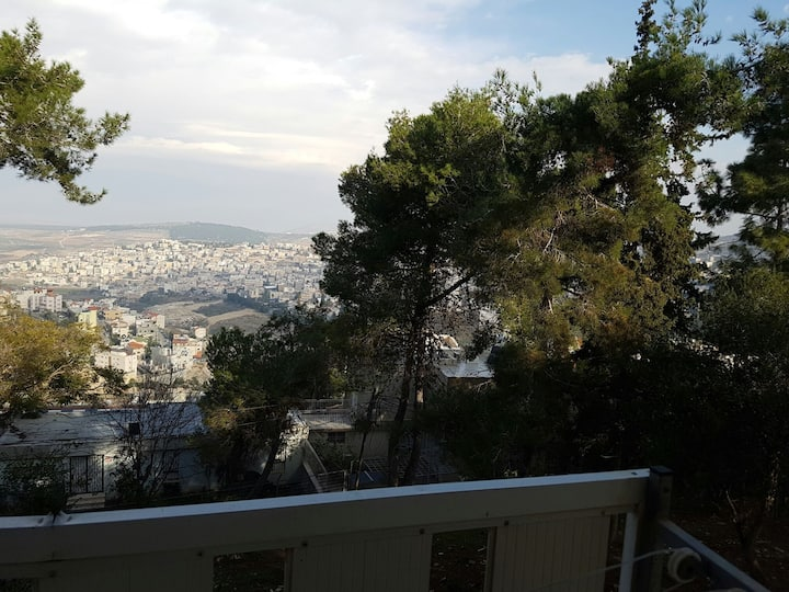 Appartment in Nazareth with 3 rooms