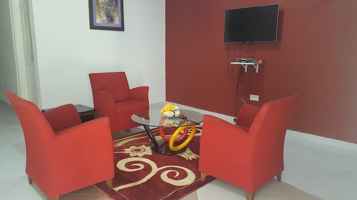 MR SMITH HOTEL, Accra Ghana