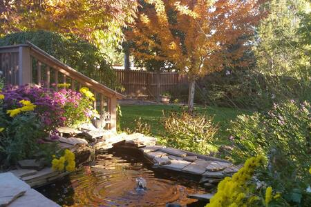 Western Colorado Home - Maison