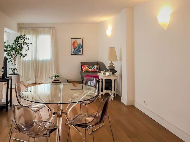 La Pointe Croisette - Cannes - Apartment