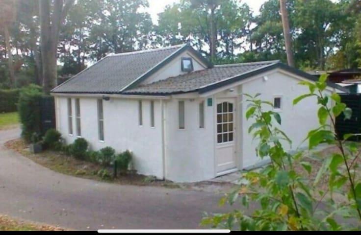 DO's Passie bungalow-Veluwe Speciale aanbieding