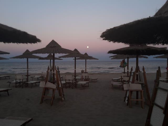 Mare e Relax a Marina di Ginosa - Marina di Ginosa - อพาร์ทเมนท์