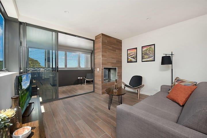 2 Bedroom Suite  - Ground Floor