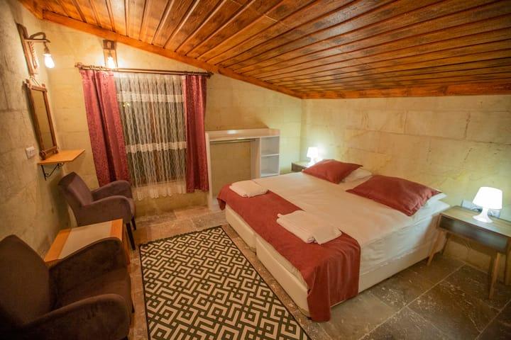 Cappadocia Traditional Room inc. Breakfast
