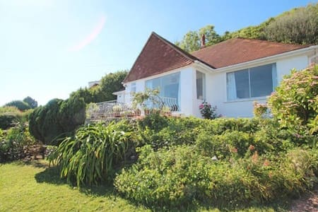 Langland View, Langland Bay Road - Newton - House