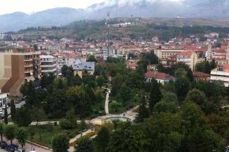 Semi apartament - Korçë - Huoneisto