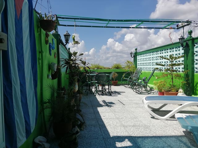 ★Wonderful Casa and Service★Central Place★