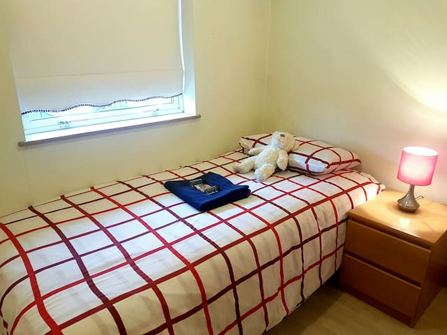 Birmingham City Centre- Cozy bed #3 - Birmingham - Talo