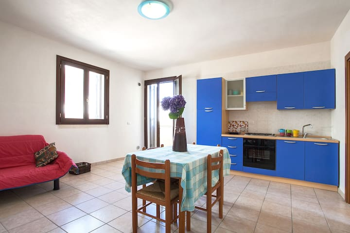 360 Apartment in a Complex - Marittima - Apartmen