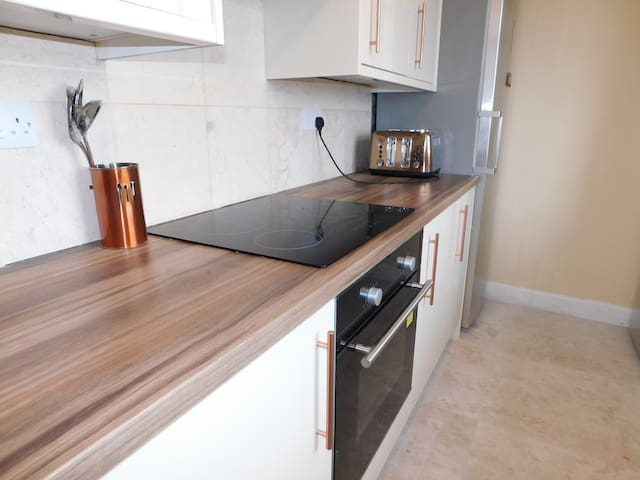 Double Room Close To Durham City