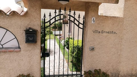 Villa Ernesto
