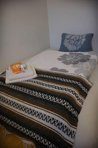 Cozy Room near University - Vaasa - Lakás