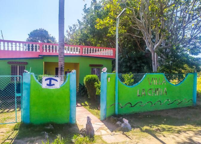 Villa La China Habitación 1