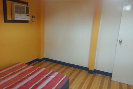 1 room good for 2 persons - Manaoag - House