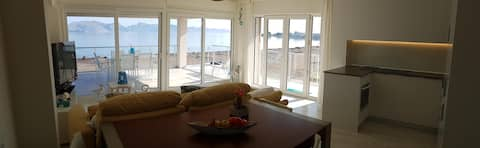 North bay panoramic views