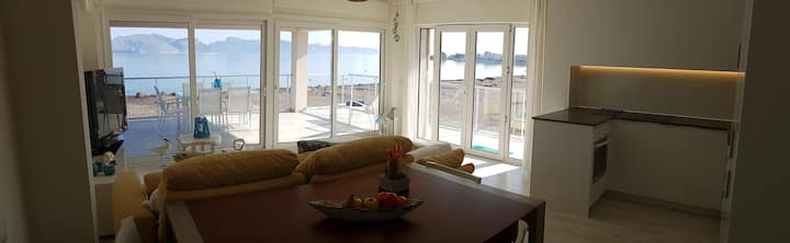 North Bay Panoramic View, long stay