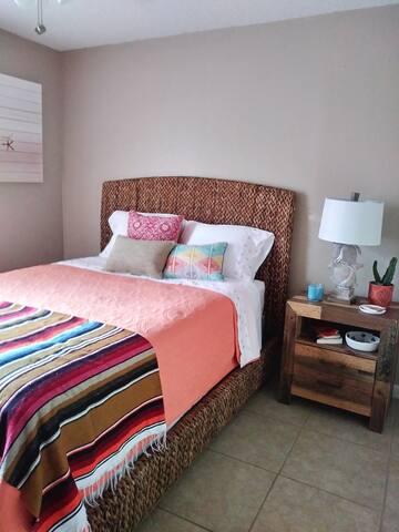 Cozy Beach Home at Flour Bluff, Corpus Christi