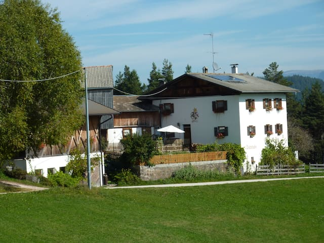 Badstuberhof - Deutschnofen