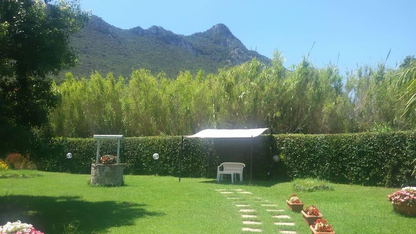 Villa in Circeo National Park - San Felice Circeo - Villa