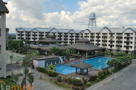 ENTIRE CONDO UNIT located in  Pasig City