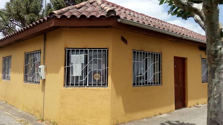 Agradable hostal en Quillón