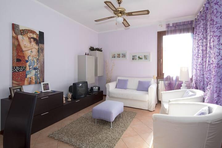 Condominio Sirmione 12 - Sirmione - Apartament