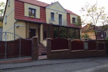 Rodiny dům - Teplice