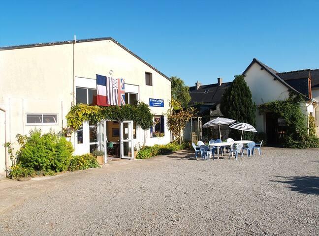 Accueil chaleureux–village close to Dinan 2
