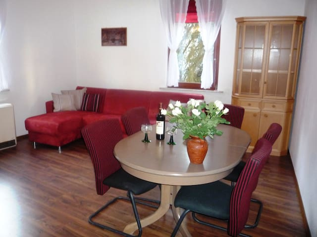 Comfortable apartment in Schwarzwald - Nikol - Bad Wildbad - Flat