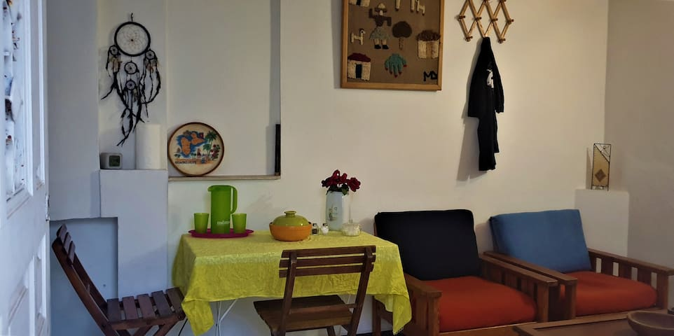 Cosy studio in Ennasr, perfect place for couples