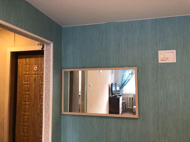 Уютная квартира на 50 лет октября дом 7