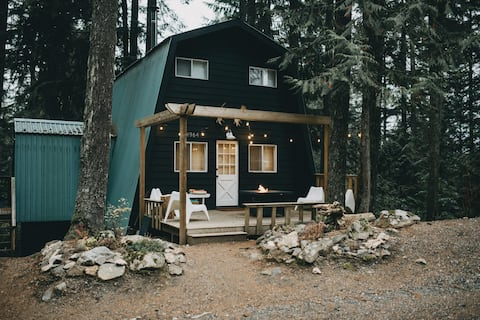 The Moosewood - Sunshine Valley Retreat