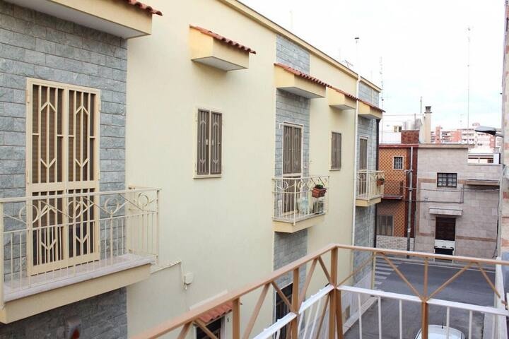 Le Stelle - Bari - Apartament