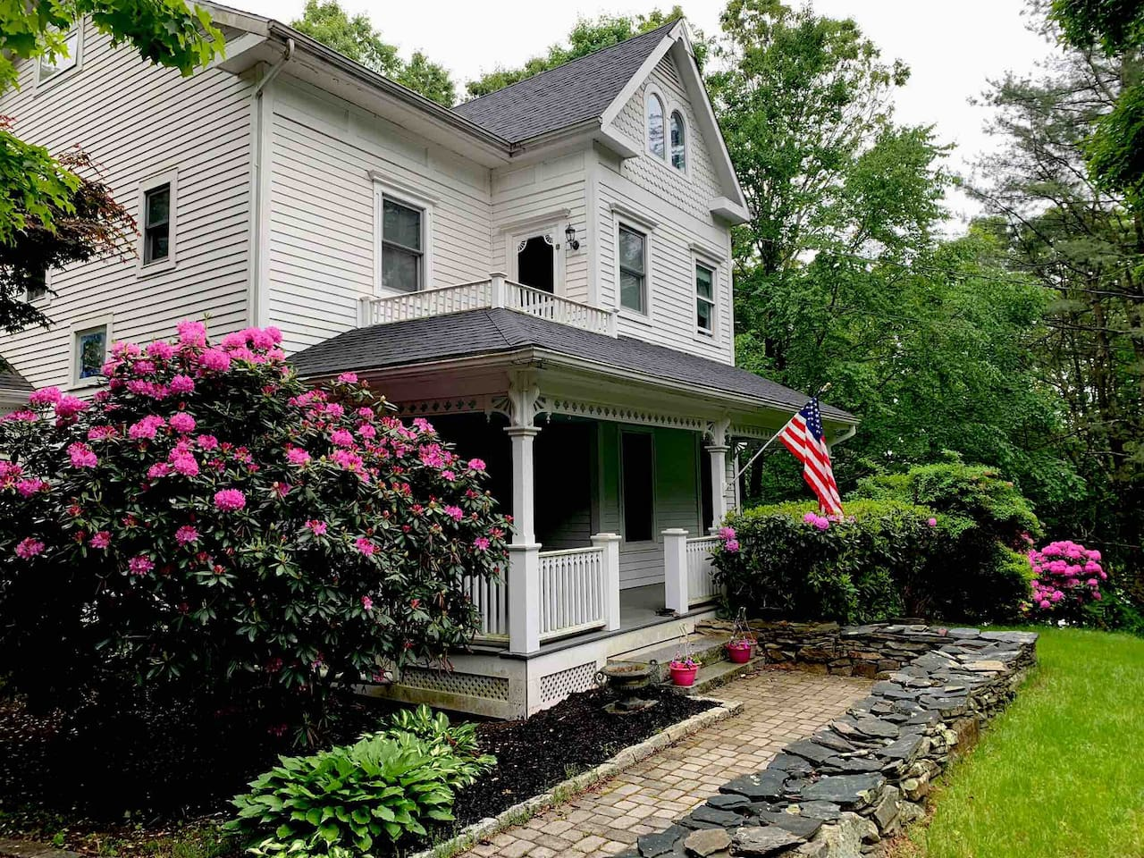 Classic Farmhouse with modern amenities!