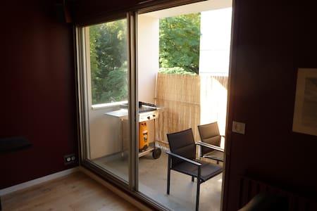 80 m2 aux portes de paris - Chaville - Apartament