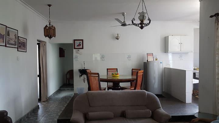 Hillcity Apartments